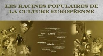 Expo: Les racines populaires de la culture européenne