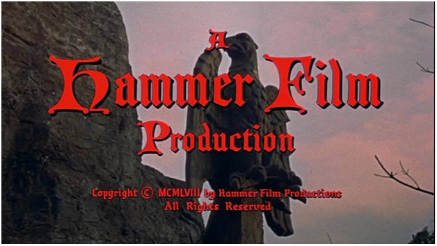 Appel : «Le studio Hammer, laboratoire de l'horreur moderne»