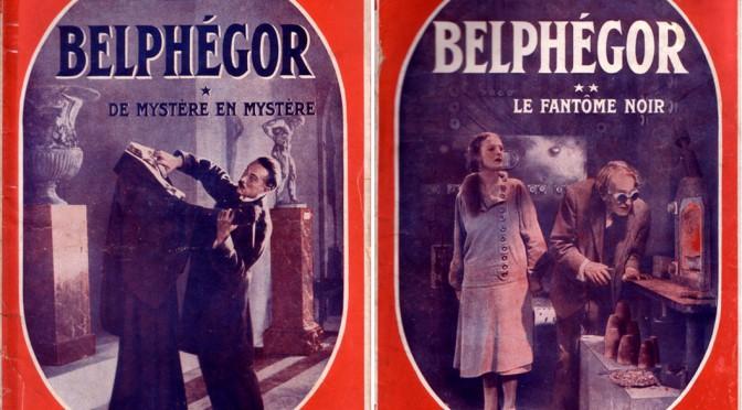 Belphégor : nouveau numéro double