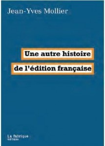 histoire édition Mollier