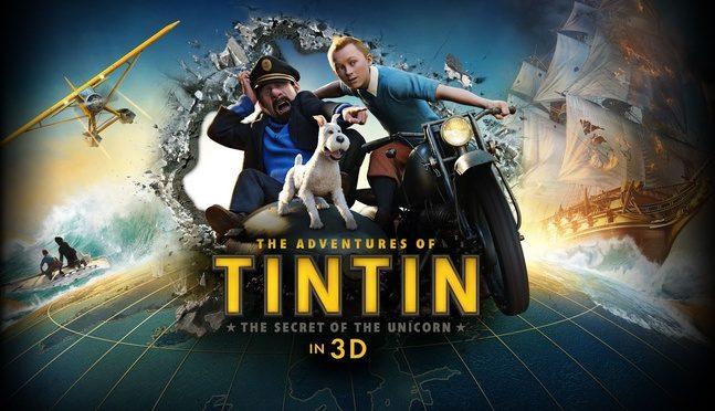 Appel : «Tintin au XXIe siècle»