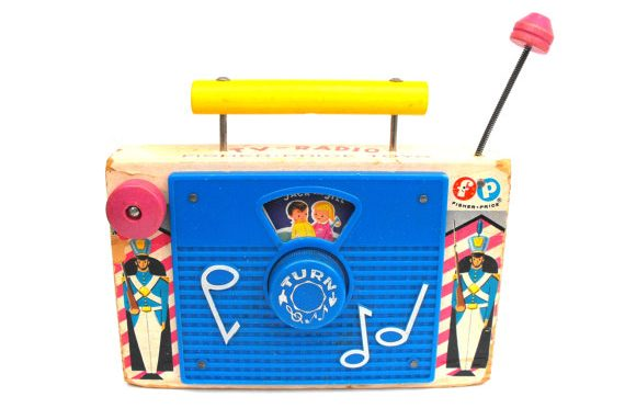 Parution : Radio et jeunesse