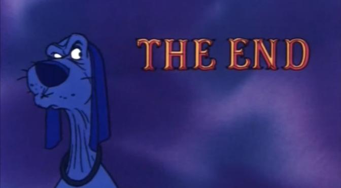Appel : «Pardaillan» n°6, «C'est la fin»