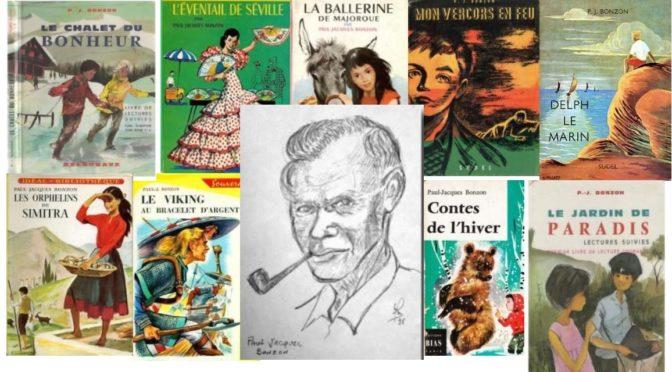 Journée d'études: Paul-Jacques Bonzon, à l'ombre des séries, des œuvres singulières