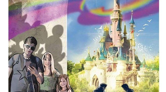 Parution : «Disney»