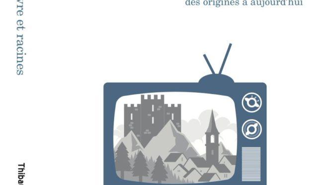 Parution : Patrimoine et TV
