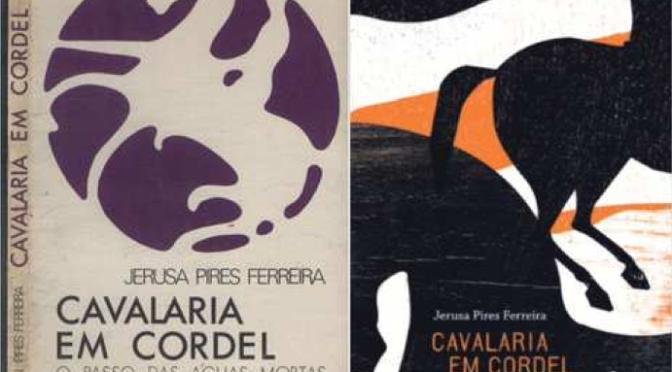 Disparition: Jerusa Pires Ferreira