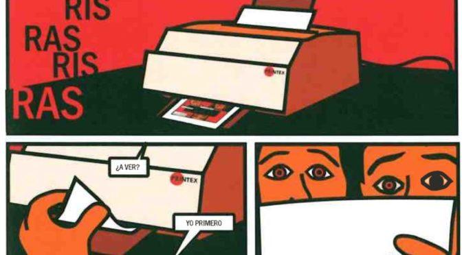 Parution : «Bande dessinée et culture matérielle»