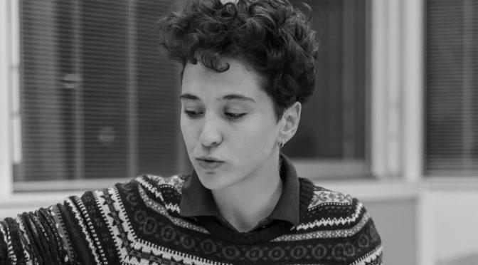 Lucie Amir (Université de Limoges)