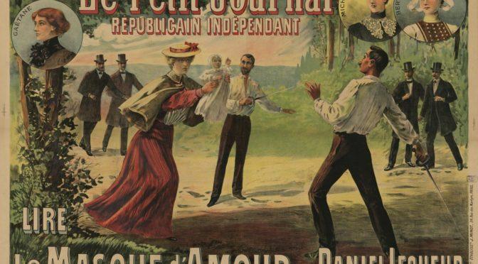 APPEL : Colloque international «Daniel Lesueur» (1854-1921)