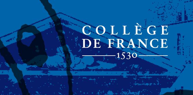 Cycle de conférences : L'Année de la bande dessinée au Collège de France