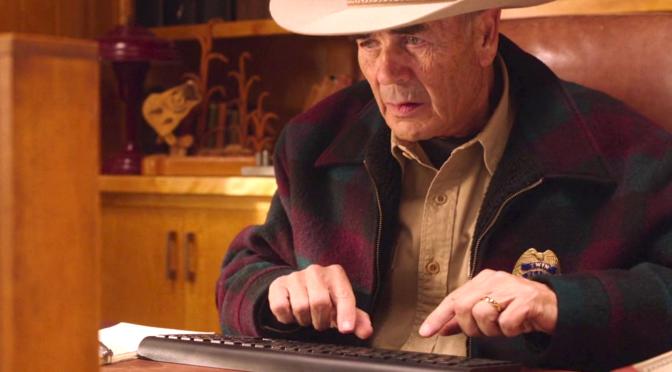 Appel à communications : Twin Peaks Saison 3