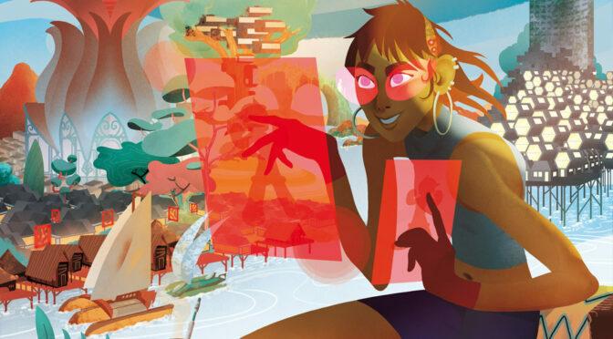 Séminaire doctoral science-fiction : Les grands textes théoriques de la SF